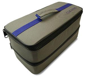 CLiKAPAD Expander case